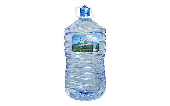 靈通巖大桶裝水(一次性)