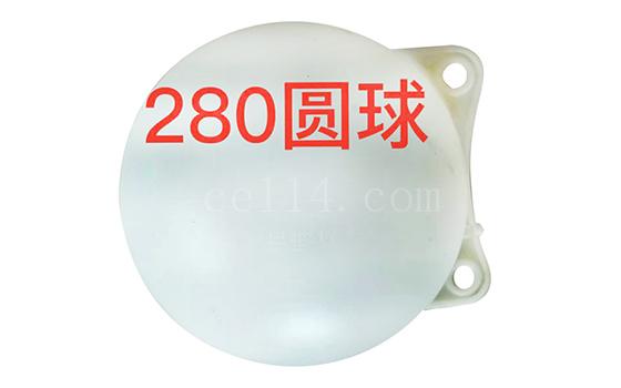 漳州塑料浮球生产厂家
