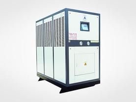箱式风冷型冷水机