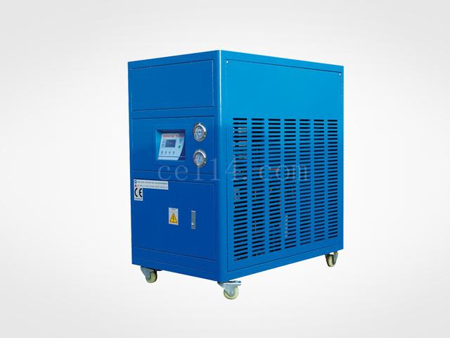 恒温风冷型工业冷水机