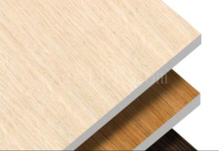 科技木皮防火快装墙板