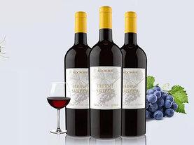 酷客赤霞珠干红葡萄酒