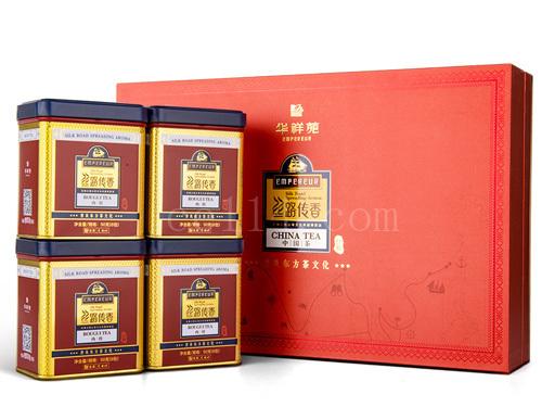 漳州肉桂武夷岩茶小