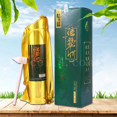龙岩鲜竹酒招商加盟