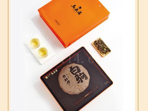 泉州茶叶加盟品牌