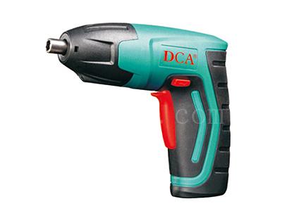 龙岩DCA电动工具