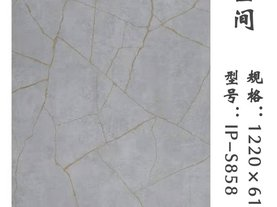 龙岩亚克西地板IP-S858