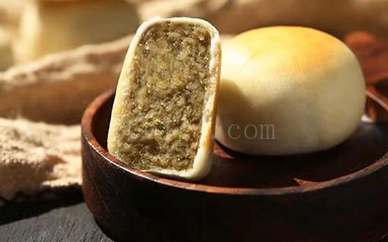 龙岩市手工绿豆饼