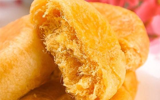 龙岩市肉松饼