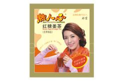 龙岩热人心红糖姜茶