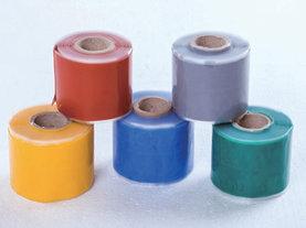 辐照交联硅橡胶自融带
