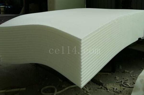 床垫专用高弹海绵