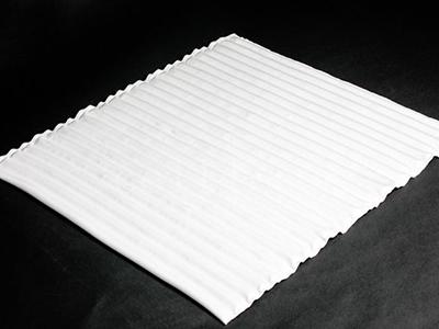 防火毯(耐火包覆片)