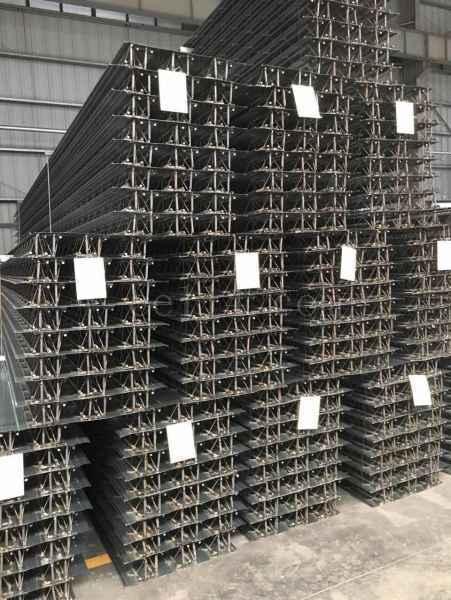 浙江钢筋桁架楼承板