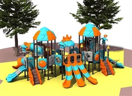 浙江幼儿园滑梯 组合滑梯 多功能滑梯 特色滑梯 造型滑梯