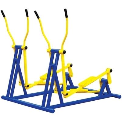 浙江华信游乐生产健身器材 品种齐全