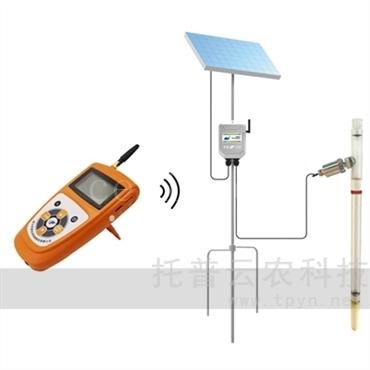 浙江土壤水势温度测定仪