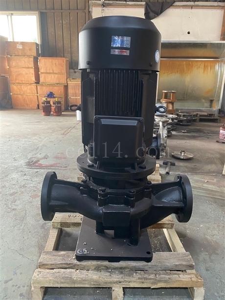 浙江80CKS50-32-7.5/2立式单级离心泵