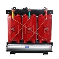 浙江三相干式变压器 全铜线包 SCB10-1600KVA