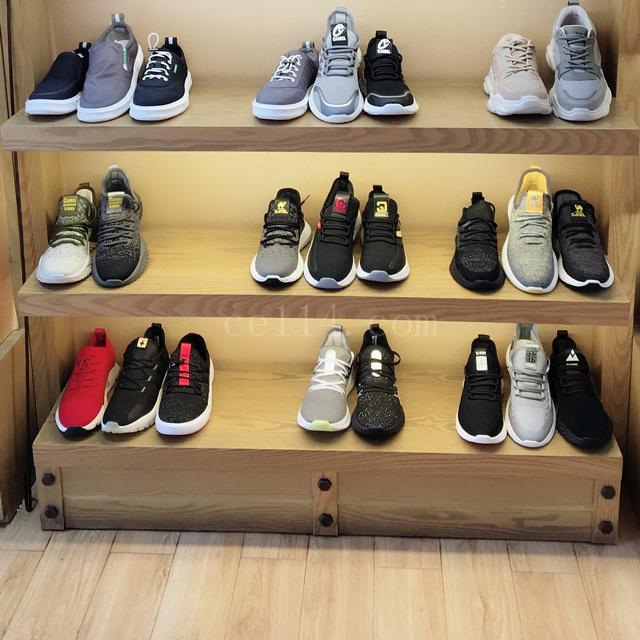 龙岩各式休闲鞋