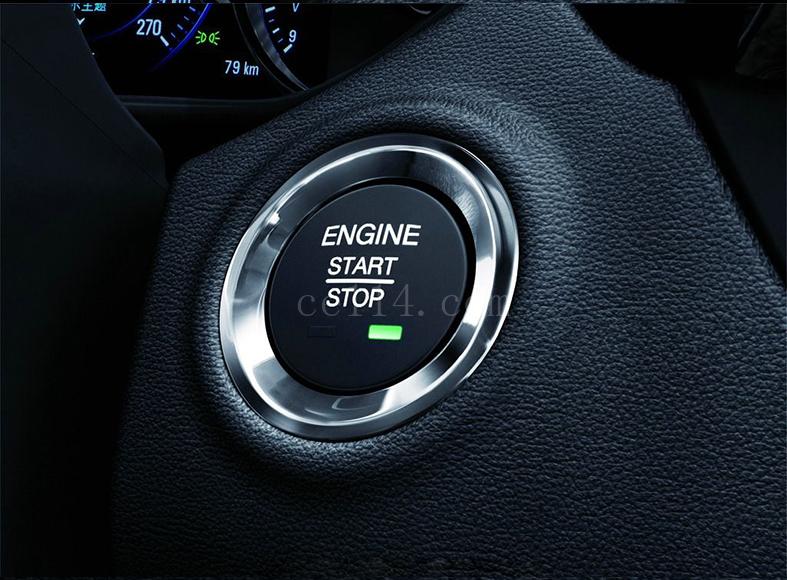 泉州汽车一键启动系统前装