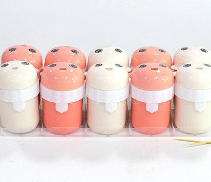 龙岩牙签瓶定制