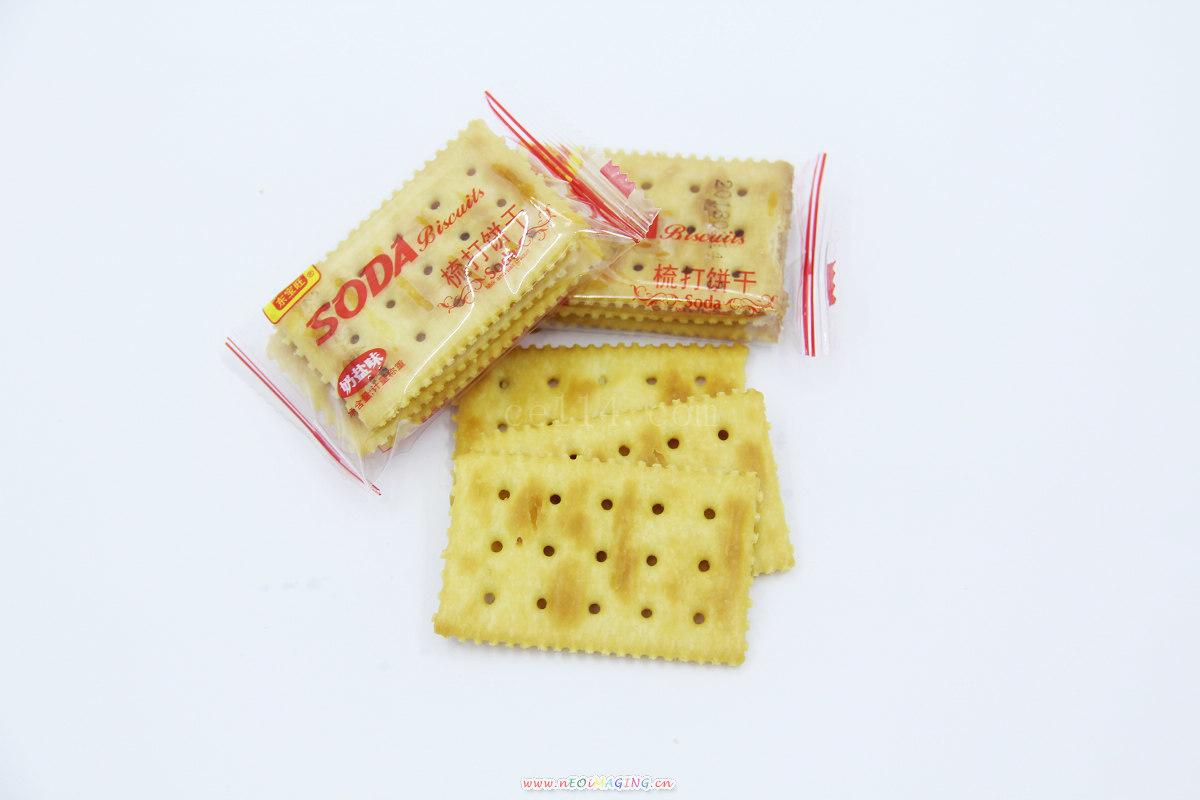 漳州小梳打饼干