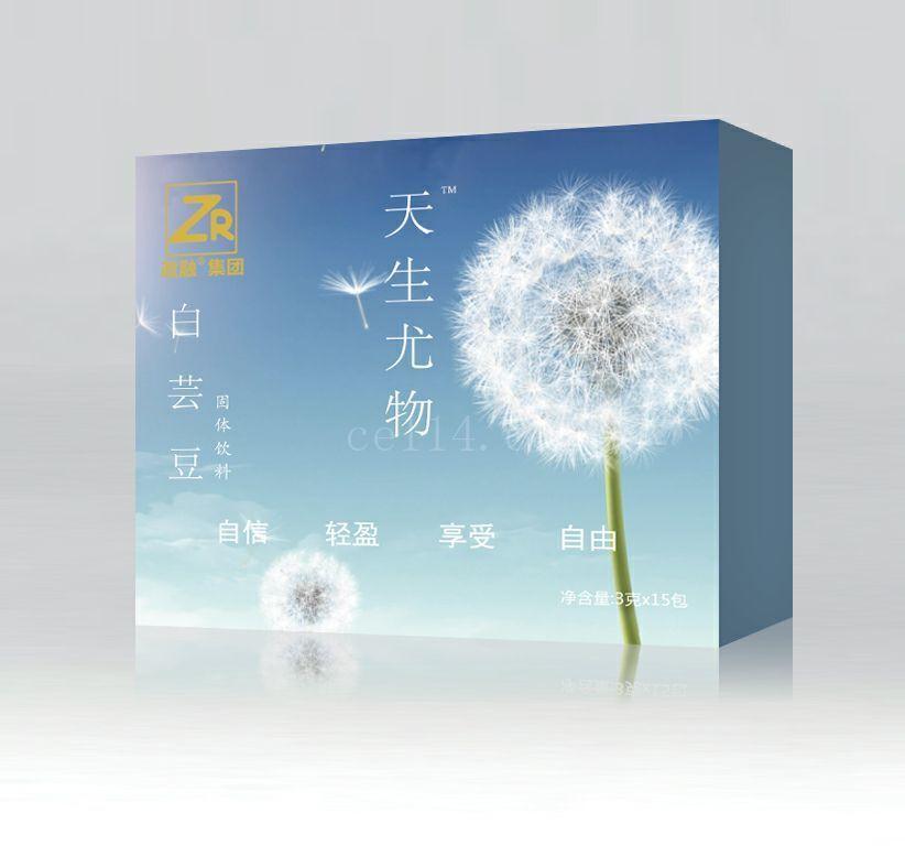 漳州白蕓豆固體飲料