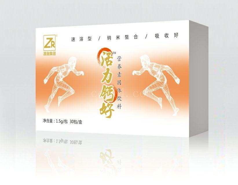 漳州營養素固體飲料
