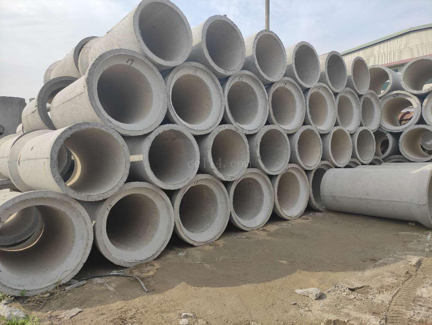 漳州鋼筋混凝土管