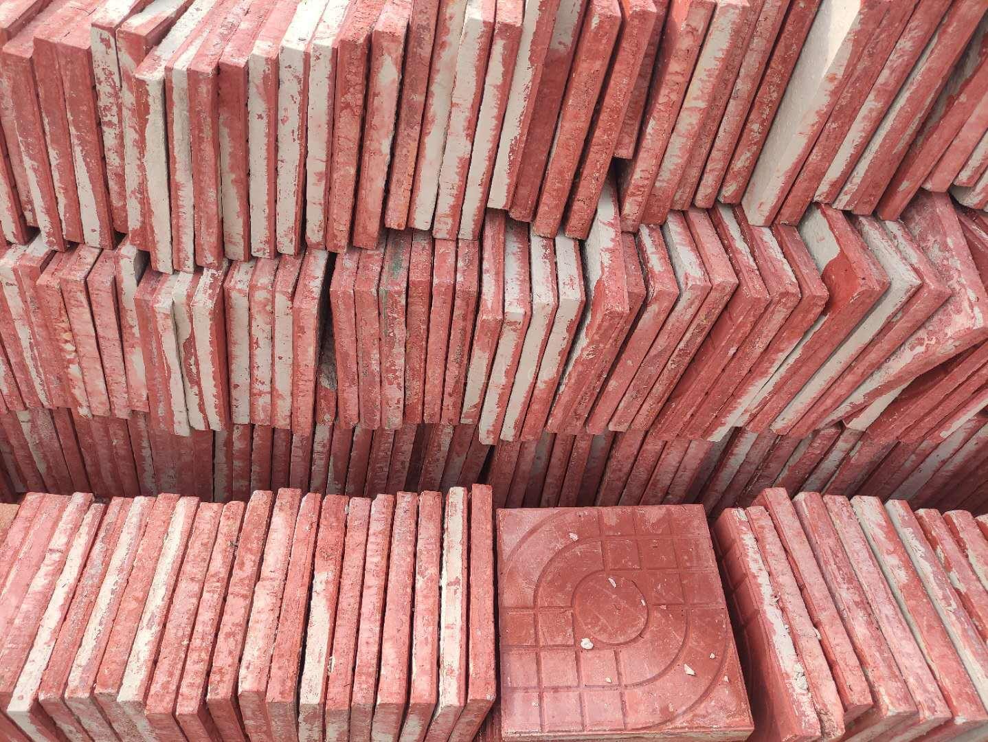 漳州人行道磚