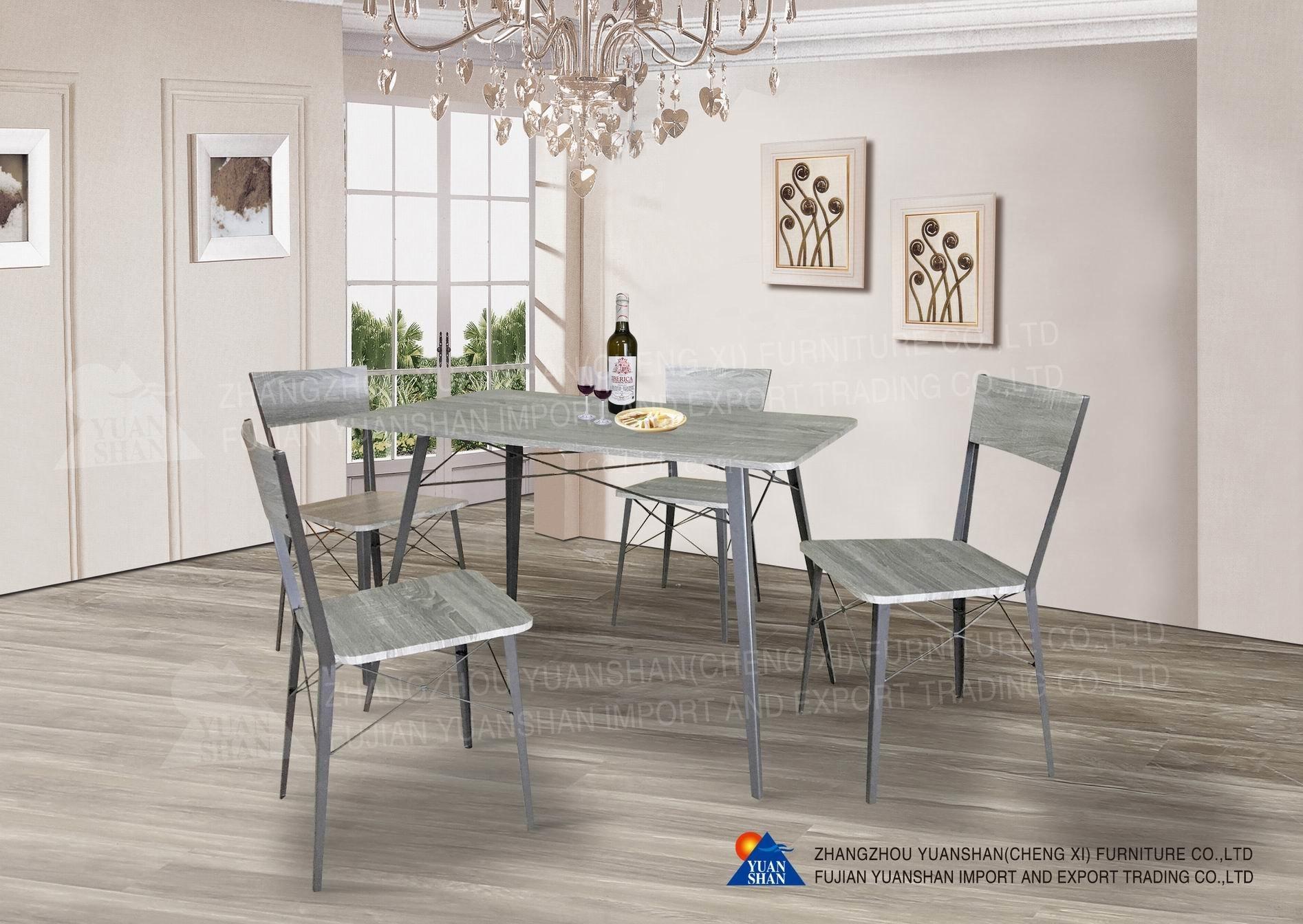 漳州YS109餐桌椅