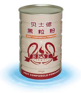 漳州貝士德黑粒粉