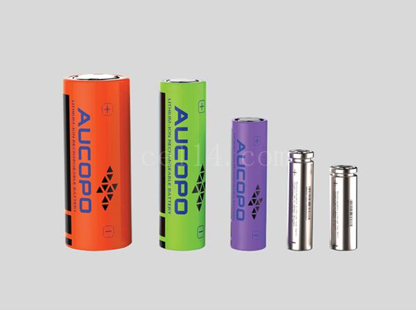 漳州圓柱型鋰電池