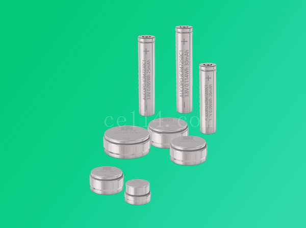 漳州针式和扣式电池