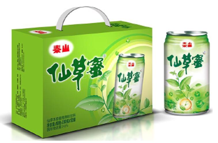 漳州泰山仙草蜜