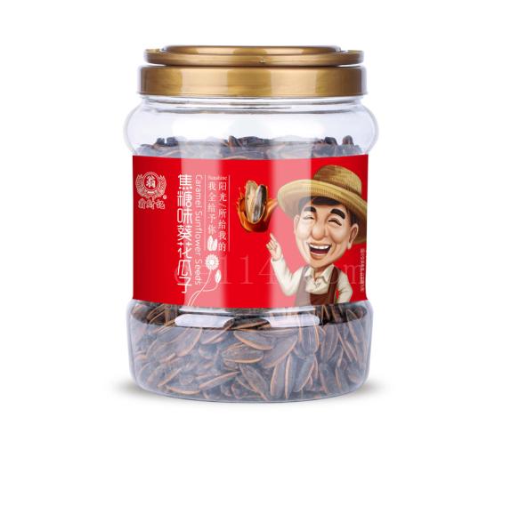 福州焦糖味葵花瓜子