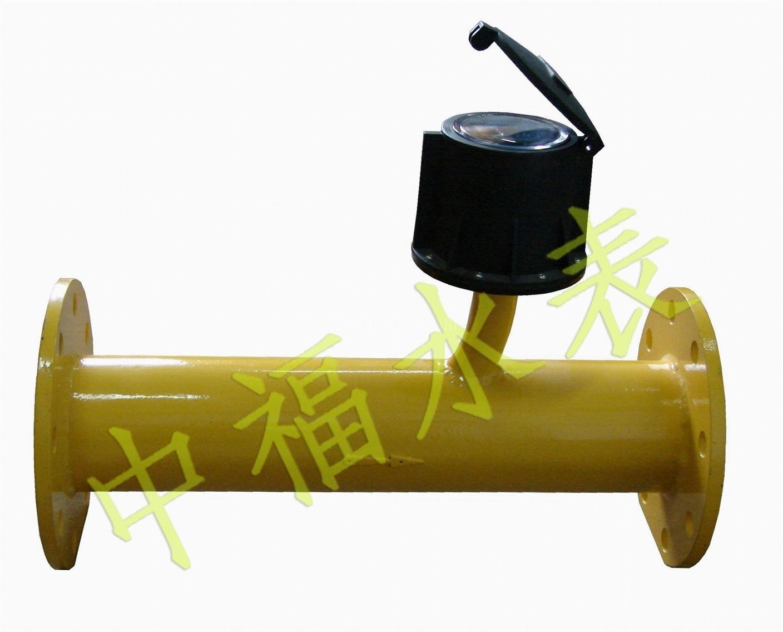 福州管道螺翼式水表