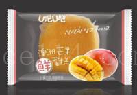 漳州芒果味蛋糕