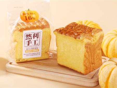 漳州南瓜吐司面包