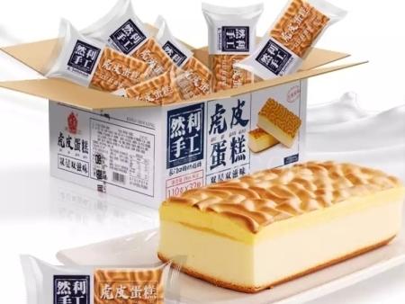 漳州虎皮蛋糕