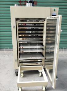 漳州6LS-54型烘干机