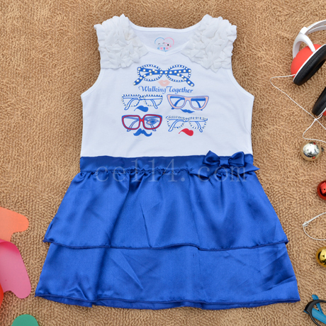 泉州G063连衣裙