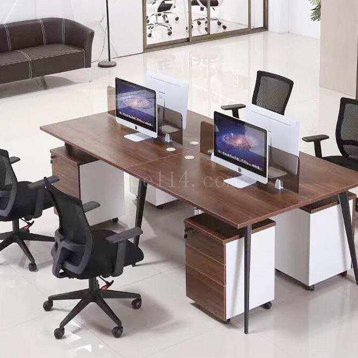 龙岩组合办公桌椅_龙岩彩新家具厂