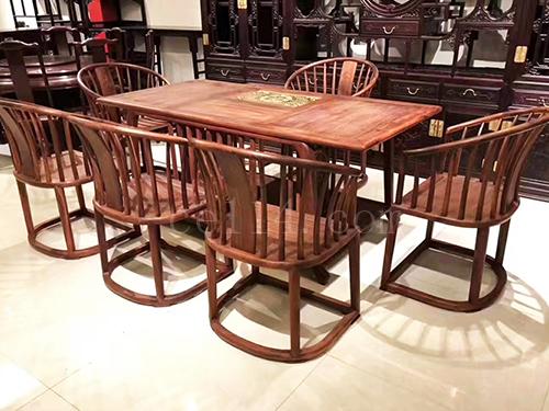 仙游古典红木家具
