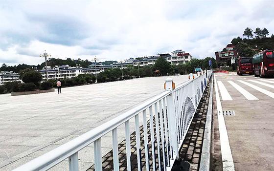 連城冠豸山火車站物業管理