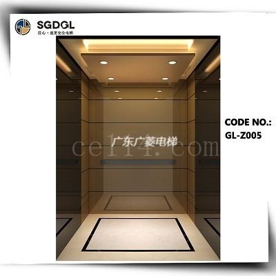 广东广菱电梯