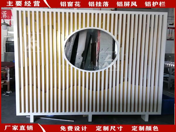 廣東中式仿古長廊扶手