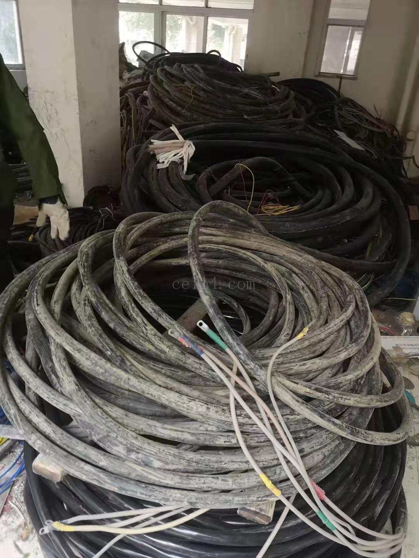 广东废旧电缆回收