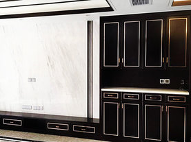龙岩电视柜定制
